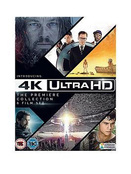 4k-premiere-collection--nbsprevenant-kingsman-life-of-pi-maze-runner-independence-day-exodus