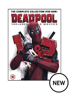 deadpool-1-2-dvd