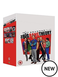 big-bang-theory-season-1-to-11