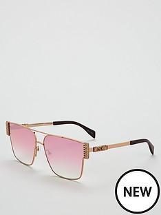moschino-moschino-pink-logo-arm-flat-top-sunglasses