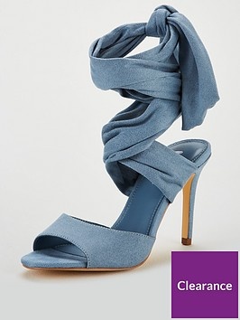 v-by-very-bodhi-soft-ankle-tie-heeled-sandal