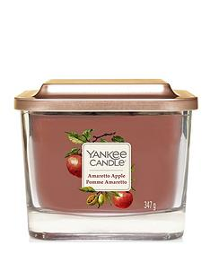 yankee-candle-elevation-collection--nbspamaretto-apple-medium-jar-candle