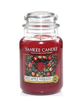 yankee-candle-large-jar-candle-ndash-red-apple-wreath