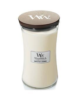woodwick-large-hourglass-candle-ndash-white-tea-amp-jasmine