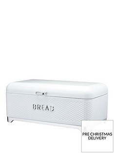 kitchencraft-lovello-bread-bin-in-ice-white