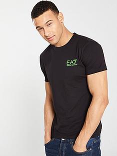 ea7-emporio-armani-ea7-back-logo-t-shirt-black