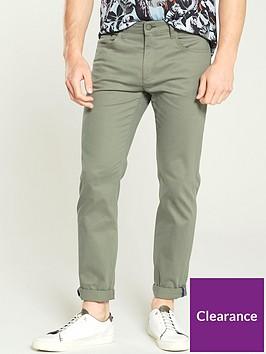 ted-baker-five-pocket-trousers-khaki