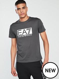 emporio-armani-ea7-visibility-logo-t-shirt-asphalt