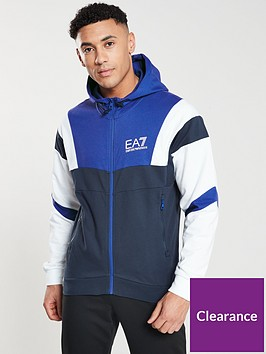 ea7-emporio-armani-7-stripes-zip-through-hoodie-navy