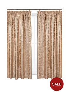 the furnishings and curtain pencil pleated range pleat lighting curtains blinds