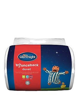 Silentnight Silentnight Bounceback Hollowfibre 10.5 Tog Duvet Picture