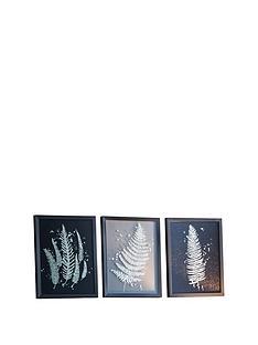 gallery-gold-ferns-framed-wall-art-ndash-set-of-3