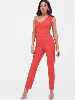 lavish-alice-double-layer-lapel-one-shoulder-tailored-jumpsuit-scarlet-red
