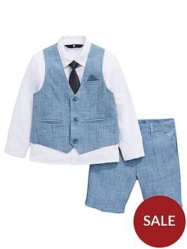 v-by-very-boys-occasion-shorts-waistcoat-shirt-amp-tie-set-blue