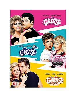 grease-grease-2-grease-live-40th-anniversary-box-set