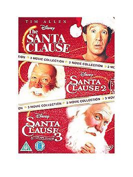 santa-clause-1-3-box-set