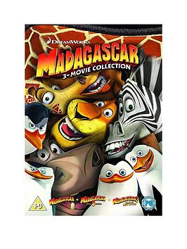 madagascar-collection-box-set