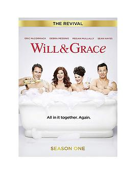 will-grace-the-revival-season-1