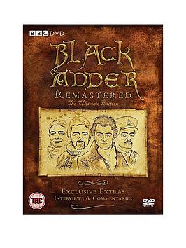 blackadder-ultimate-collection