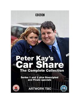 peter-kaysnbspcar-share-complete-collection