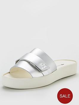 lacoste-pirle-slide-119-2-cfa-flat-sandal-silverwhitenbsp