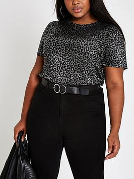 ri-plus-ri-plus-metallic-leopard-print-shoulder-pad-t-shirt