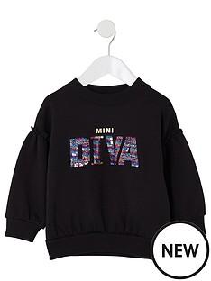 river-island-mini-mini-girls-black-diva-sequin-sweatshirt