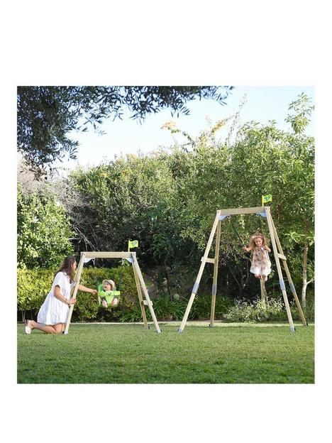 tp-forest-acorn-growablenbspwooden-swing-set