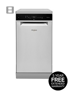 whirlpool-wsfo3t223pcx-10-place-slimline-dishwasher-stainless-steel