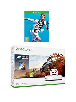 xbox-one-s-forza-horizon-4-1tb-console-bundle-with-fifa-19-with-optional-extras