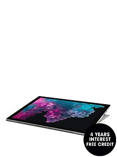 microsoft-microsoft-surface-pro-6-intel-core-i5-8gb-ram-128gb-ssd-123in-touchscreen-2-in-1-laptop-silver