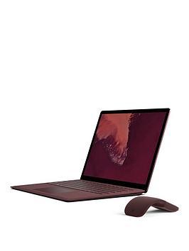 microsoft-surface-laptop-intelreg-coretrade-i5-processornbsp8gbnbspramnbsp256gbnbspssd-135-inch-laptop-burgundy