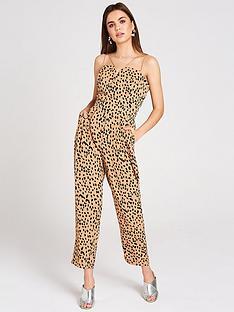 girls-on-film-dalmatiannbspcrepe-strappy-jumpsuit-multi