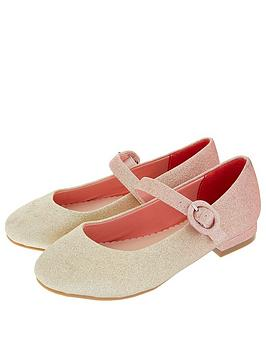 monsoon-girls-miley-ombre-glitter-ballerina-shoe