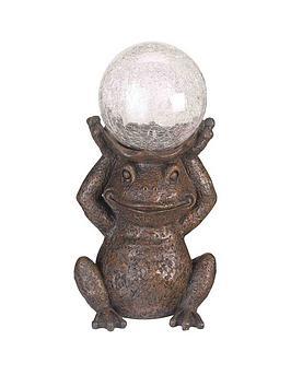 smart-solar-gazing-frog
