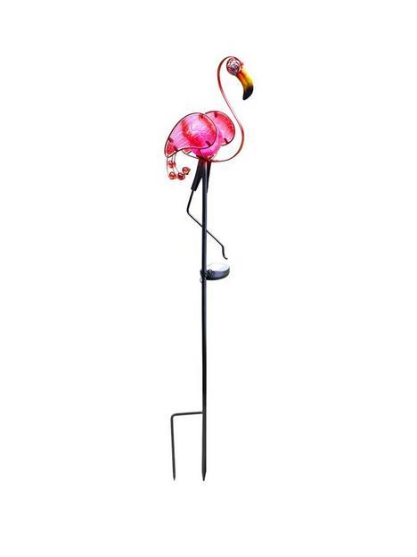 smart-solar-flamingo-solar-stake-light