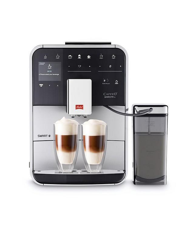 Ts Smart Bean To Cup Coffee Machine F850 101