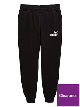 puma-older-boys-amplified-sweat-pants