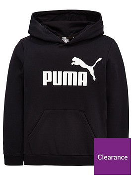 puma-older-boys-logo-hoody