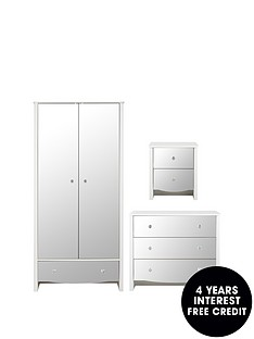 alexis-kids-3-piece-mirrored-package-2-door-1-drawer-wardrobe-4-drawer-chest-and-2-drawer-bedside-chest