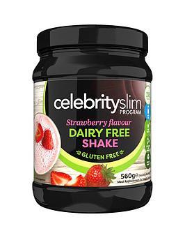Celebrity Slim Celebrity Slim Cs Uk Dairy Free Strawberry Shake Picture