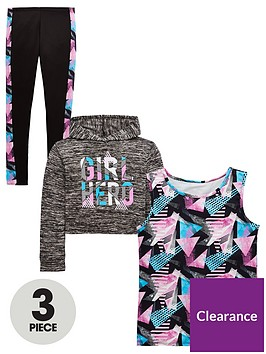 v-by-very-girls-3-piece-girl-hero-top-hoodie-legging-outfit