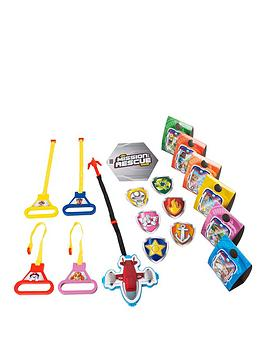 paw-patrol-mission-rescue-game