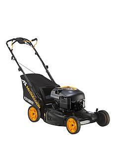 mcculloch-mcculloch-m56--190-apx-4x4-petrol-lawnmower