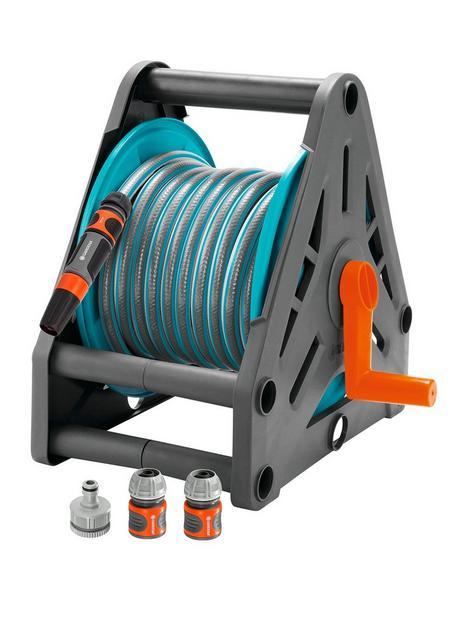 gardena-hose-reel-15m-set