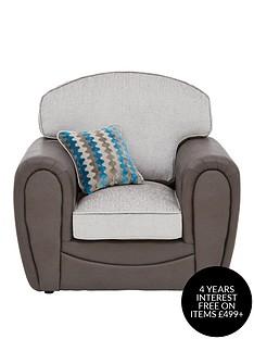 callunanbspfabric-armchair