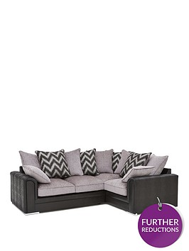 sansa-faux-snakeskin-and-fabric-right-hand-corner-group-scatter-back-sofa