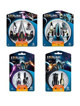 starlink-lance-and-neptune-starship-packs-with-iron-fist-freeze-ray-mk2-crusher-and-shredder-mk2-weapon-packs