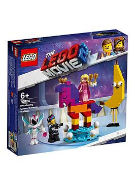 the-lego-movie-2-70824-introducing-queen-watevra-wanabi