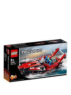 lego-technic-42089nbsppower-boat